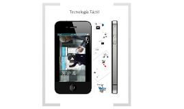 Copy of Tecnologías para Pantallas Táctiles