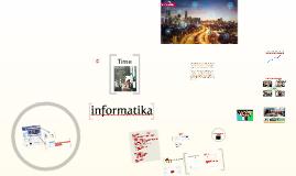 Informatika 2018 -01