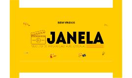 Apresentação Janela. 1ª Reunião