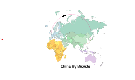 China By Bicycle 2