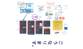Copy of Copy of Prezi CSS Setting & Tips