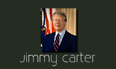 The Life and Tenure of President Jimmy Carter