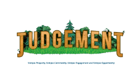 Judgement Draft Prezi