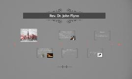 Rev. Dr. John Flynn