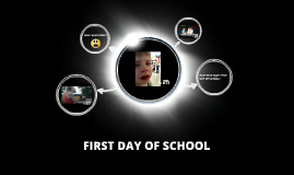 FIRST DAY OF SCHOOL (A01)