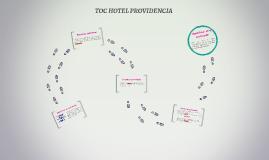 TOC Hotel Plaza Providencia