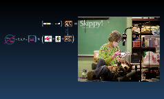 Skippy Tap