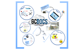 Copy of Copy of Updated GCDOCS Intro - Basic Training