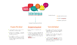 Interlengua