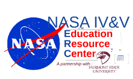 NEWEST Opportunities at the NASA IV&V ERC