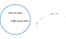 Komponen-komponen ChromeLab