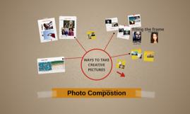 PHOTO COMPOSTION - SAMA 4TH PERIOD