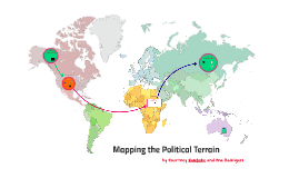 Mapping the Political Terrain