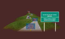 ISU-ISU EKONOMI  DUNIA SEMASA