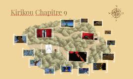 Kirikou Chapitre 9