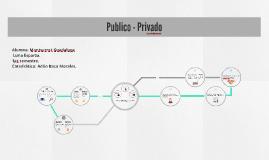 Público - Privado