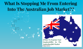 Ways To Improve Your Employability In The Australian Job Mar
