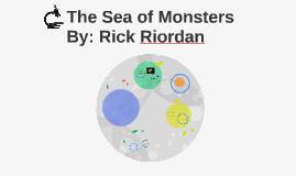 The sea of monsters