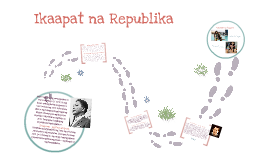 Copy of Copy of Ikaapat na Republika