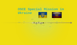 Copy of OSCE Special Mission in Ukraine