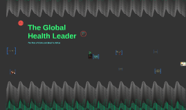 The Global Health Leader