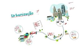 Industrialização e urbanização