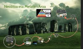 "Copy of Copy of ""Periodo Neolitico"""