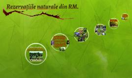 rezervatiile naturale din RM