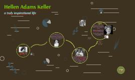 Hellen Adams Keller