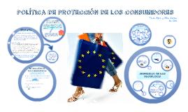 (Copia sin videos) La Política de Protecció dels Consumidors