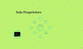 Copy of Sole Proprietors