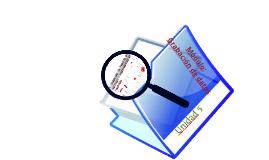Utilización de técnicas de corrección y aseguramiento de resultados