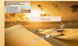 Copy of Deserto
