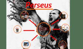perseus was very powerful