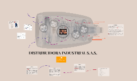 DISTRIBUIDORA INDUSTRIAL S.A.S.