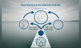Naval Warfare of the Civil War