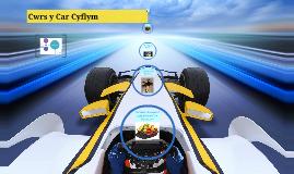 Copy of Taith y Car Cyflym
