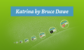 bruce dawe katrina essay Katrina bruce dawe analysis essay posted on october 22, 2017 by dissertation night before surgery ib extended essay guide physics katrina dawe analysis essay bruce.