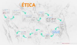 Copy of ÉTICA