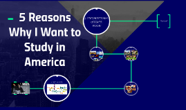 5 Reasons Why I Want to Study in America