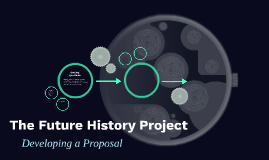 The Future History Project
