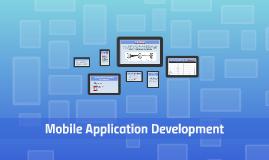 Mobile Application Development using Phonegap