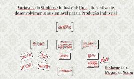 Variáveis da Simbiose Industrial: Uma alternativa de desenvo
