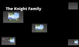 The Knight Family