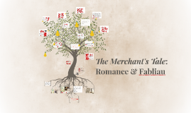 The Merchant's Tale: