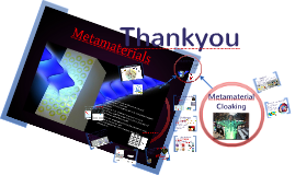 Copy of Metamaterials