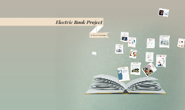Electric Book Project