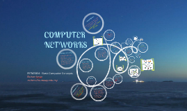 Copy of Copy of ICT Unit 2 - Study Area 1 : Network & Web Basics
