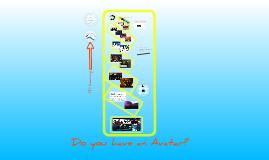 CACTA12: Do you have an avatar?