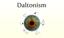 Copy of Daltonism - Embriologie